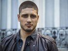 Solteiro, Daniel Rocha afirma: 'Não me vejo pai agora'