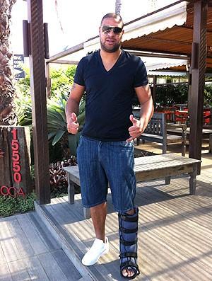 Adriano  (Foto: Divulgação)
