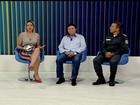 Prefeito de Cabo Frio, RJ, pede ajuda ao Estado para combater violência
