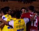 """Thiago Ribeiro volta a marcar e projeta evolução: """"Manter isso pra mais"""""""