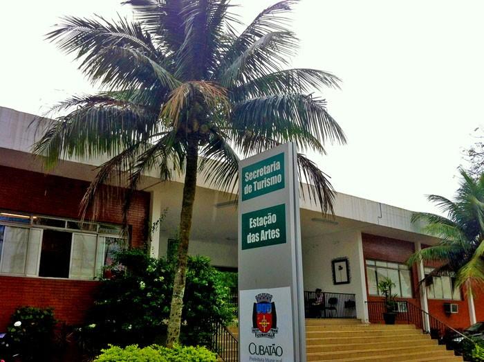 Estação das Artes (Foto: divulgação)