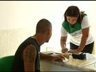 Após 4 dias acampados, pais obtêm senhas para matrículas em creche