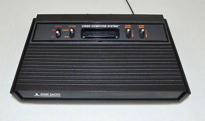 O Atari Darth Vader (Foto: Reprodução/Atari Archives)