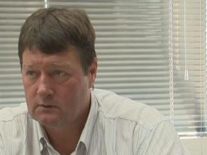 Vereador Wilson Rabuske nega envolvimento em fraude do Pronaf (Foto: Reprodução/RBS TV)