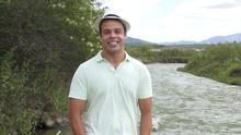 Embarque com Tep Rodrigues para conhecer Horizonte (Divulgação)