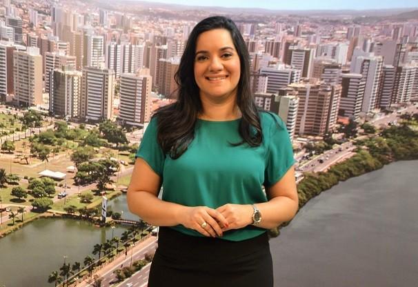 Lanne Pacheco destaca as principais notícias desta sexta-feira, 16 (Foto: Divulgação/TV Sergipe)