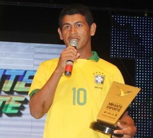 futebol de areia datinha trofeu mirante (Foto: De Jesus/O Estado)