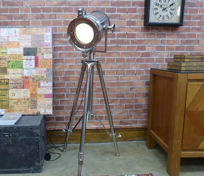Luz, cãmera... Iluminação! As luminárias do 'É de Casa' dão show de criatividade (Foto: Monique Arruda / Gshow)