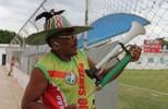 Pernambucano chega à final com buzina polêmica (Emerson Rocha)