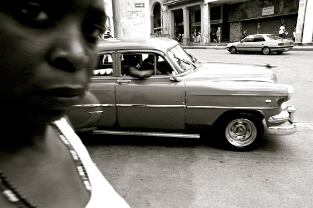 Havana Vieja  (Foto: Henrique de Campos / Divulgação)
