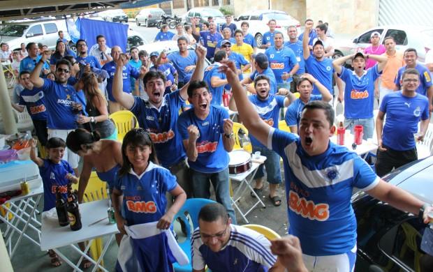 Torcida Cruzeiro Manaus (Foto  Alírio Lucas) f5e229eb6f7b5