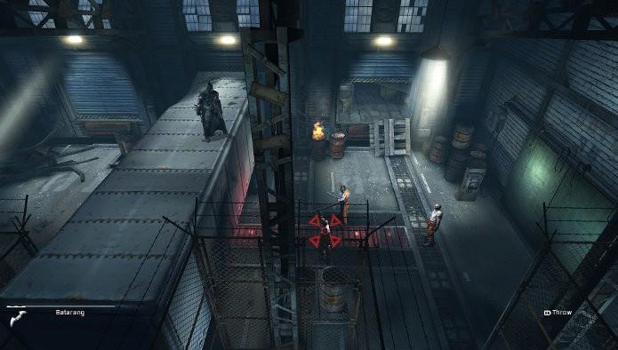 Batman: Arkham Origins Blackgate será lançado para consoles e PC. (Foto: Divulgação)
