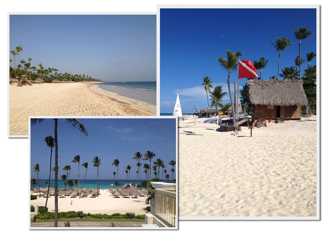 Punta Cana (Foto: Cristina Eleuterio Alves )