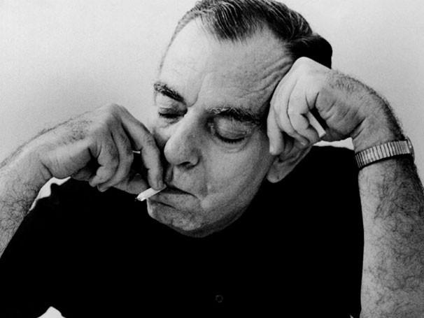 Documentário de 1969 mostra o dia a dia de Nelson Rodrigues (Foto: Divulgação)
