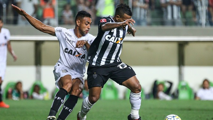 Werley Figueirense (Foto: Bruno Cantini/Atlético-MG)