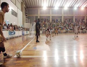 Futsal de Praia Grande (Foto: Alexandra Giulietti / Prefeitura de Praia Grande)