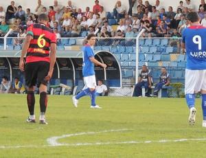 Pereira Sport (Foto: Elton de Castro)