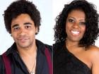 Brincadeirinha! Participantes do The Voice Brasil se divertem imitando seus ídolos