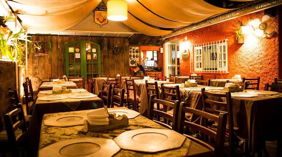 O Don Phillipe Gastronomia tem o plano de criar um sistema de delivery  (Foto: Divulgação)