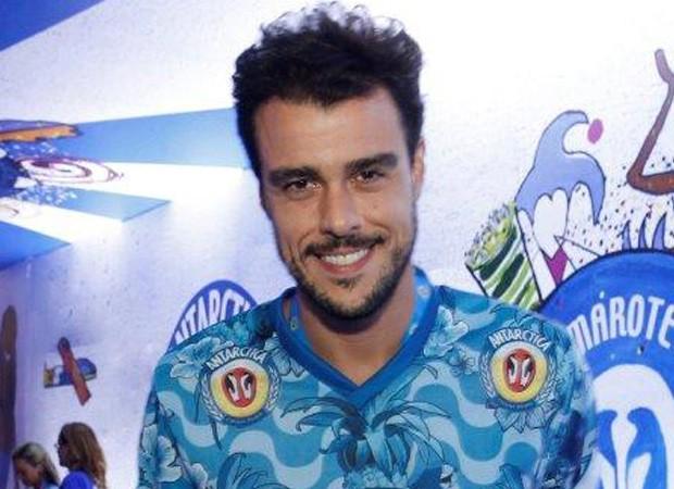 Joaquim Lopes (Foto: Luciana Monteiro Felipe Panfili Erbs Junior  / AgNews)