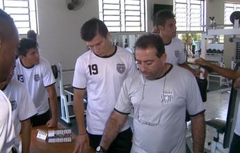 Sem patrocínio, time profissional do União suspende atividades até 2017