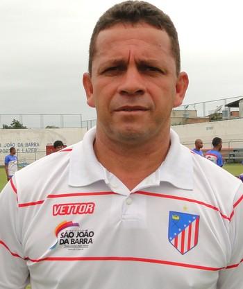 André Pimpolho São João da Barra (Foto: Fabio Menezes/Divulgação)
