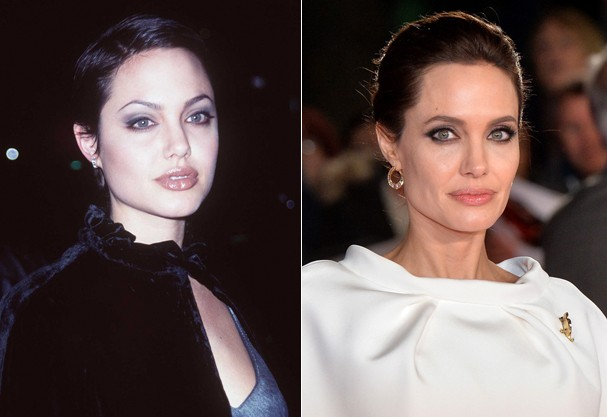 AngelinaJolie (Foto: Getty Images)