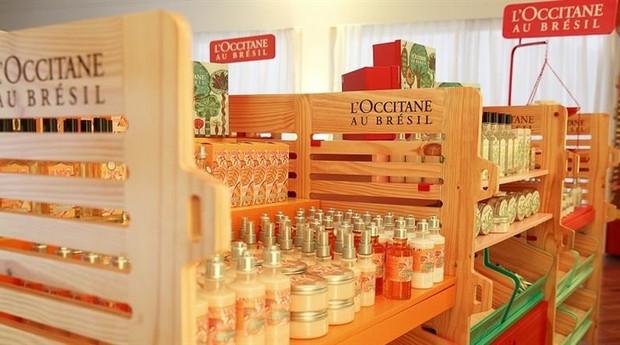 L'Occitane au Brésil: linha de produtos exclusivos para o país (Foto: Divulgação)