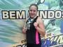 Lutadora representa Divinópolis no Pan de Kickboxing, no México