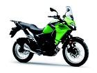 Kawasaki Versys-X 300 é aposta entre as 'pequenas aventureiras'