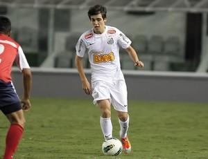 Santos x Bahia - Copa do Brasil Sub-20 (Foto: Pedro Ernesto Guerra Azevedo/Divulgação Santos FC)