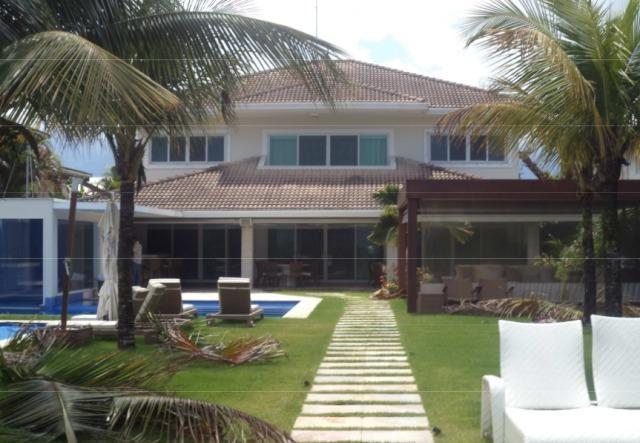 Casa de praia de Sergio Cabral (Foto: Divulgação/Renato Guedes)