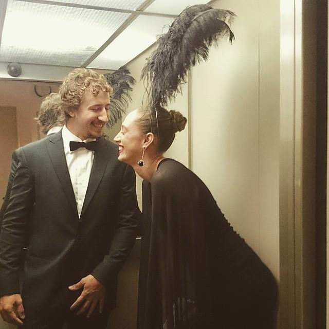 Talytha Pugliesi e Diego Lucas Lopez (Foto: Reprodução/Instagram)