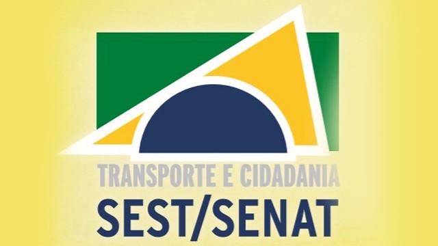 SEST/SENAT - Evento Transporte e Cidadania (Foto: Divulgação / TV Tribuna)