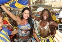 Unidos da Tijuca conquista título pela terceira vez