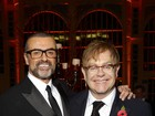 Elton John lamenta morte de George Michael: 'Estou em profundo choque'