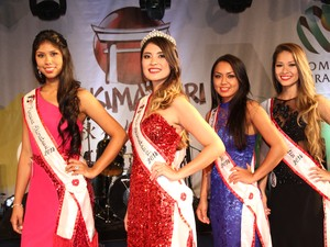 Concurso de Miss Akimatsuri chega a sua 7ª edição (Foto: José Carlos Cipullo/Akimatsuri)