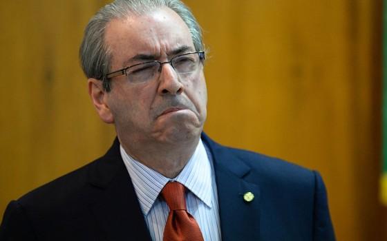 TRF mantém condenação de Eduardo Cunha e reduz pena em dez meses