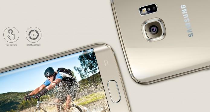 Quanto maior a abertura, maior a quantidade de luz absorvida (Foto:Reprodução/Samsung)