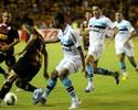 Por vice, Grêmio 'esquece' cartões, desfalque em Gre-Nal e pede entrega