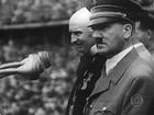 Hitler usou as Olimpíadas para fazer propaganda do nazismo em 1936