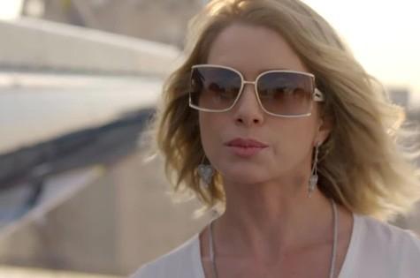 Letícia Spiller é Soraya em 'I love Paraisópolis' (Foto: Reprodução)