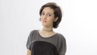 Mila Marinho