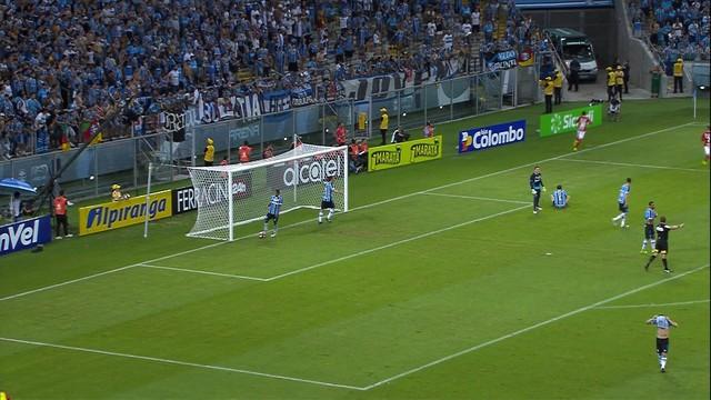 Grêmio x Internacional - Campeonato Gaúcho 2017 - globoesporte.com c22b720ce9040