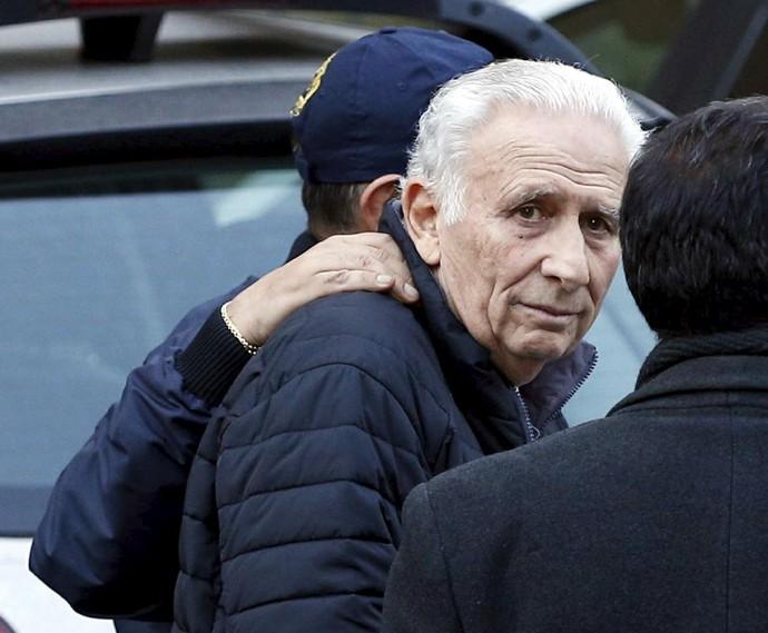 Hugo Jinkis (Foto: Reuters)