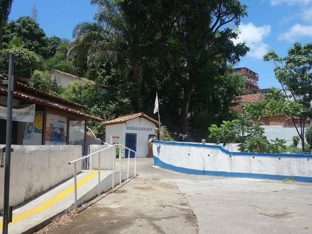 Terreiro da Casa Branca é o mais antigo de Salvador (Foto: Egi Santana/G1)