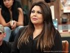 Fabiana Karla conta como foi sua primeira vez: 'Não tive dificuldade'