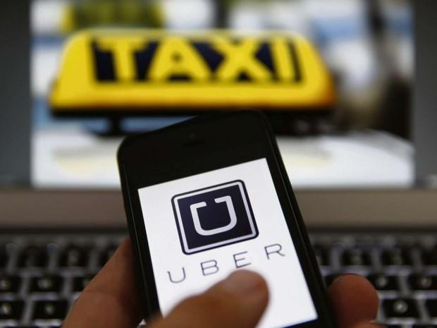 Lei que regulamento o Uber será votado na segunda-feira (01) em Vitória (Foto: Divulgação)