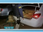 Suspeito de tráfico é morto em troca de tiros com a polícia em MS