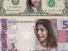 Alta do dólar faz Grazi Massafera e Bela Gil virarem memes